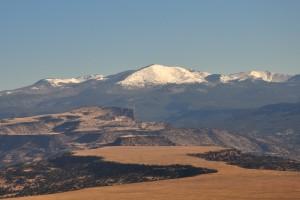 Mount Taylor